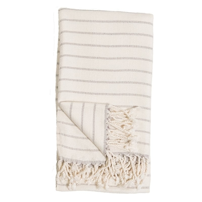 Pokoloko Bamboo Turkish Throw