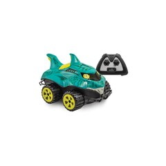 KID GALAXY MEGA MORPHIBIAN REMOTE CONTROL CAR - SHARK