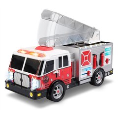 Kid Galaxy® Toy Vehicle City Lights and Sounds Fire Truck