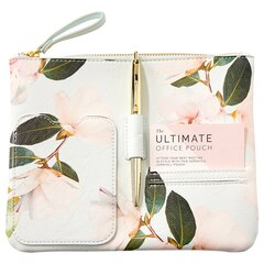 Ultimate Office Pouch Gilded Winterlude