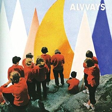 ALVVAYS - ANTISOCIALITES - VINYL