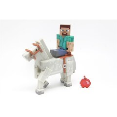 Minecraft - Steve With Horse 2-Pack