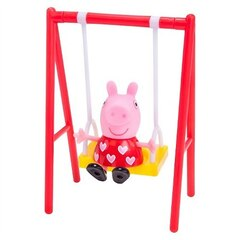 PEPPA PIG & SUZY PLAYGROUND PICNIC