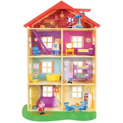 Peppa Pig™ Lights and Sounds Family Home Playset
