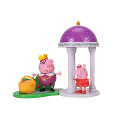 PEPPA PIG ROYAL PICNIC