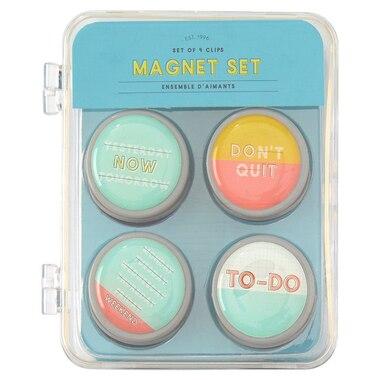 Magnet Set Back to School