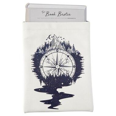 The Book Bestie Fantasy Book Sleeve
