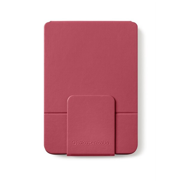 Kobo Clara HD SleepCover Red