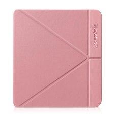 Kobo Libra H2O SleepCover Pink