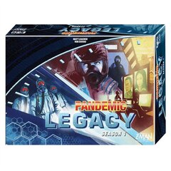 Pandemic: Legacy (Blue) Board Game