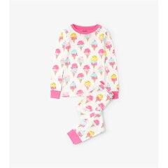 Pyjama pour enfant - Crème glacée Taille 6