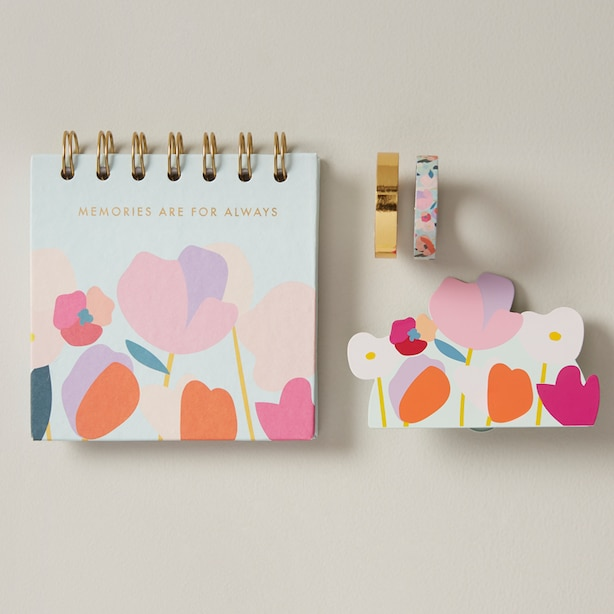 EVER BLOOM PHOTO READY GIFT SET