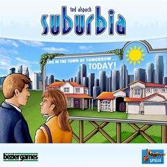 Suburbia Game