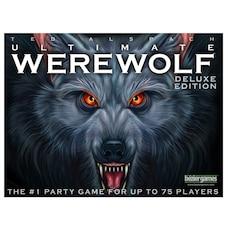 Jeu Ultimate Werewolf – Édition de Luxe