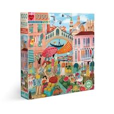 Le marché de Venise