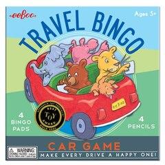 Travel Bingo