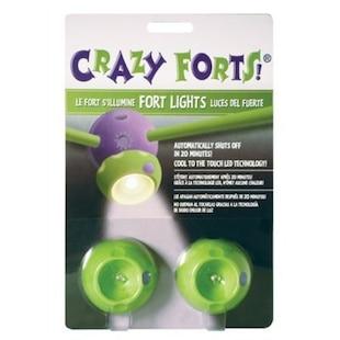 Crazy Forts Lights