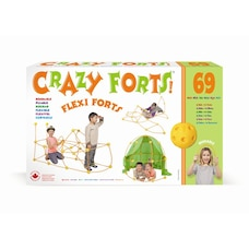 Crazy Forts Flexi Fort