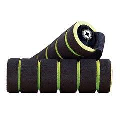 Merrithew Mini Hand Weights - Green, 2.2 lbs.