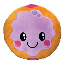 Jelly Donut Smillows