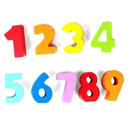 Hape Numbers and Colours
