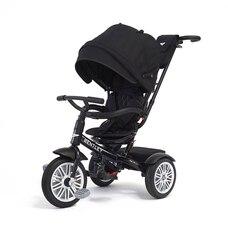 Bentley® 6-in-1 Convertible Trike/Stroller Onyx Black