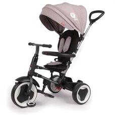 Qplay Rito Folding Stroller/Trike Grey