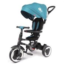 Qplay Rito Folding Stroller/Trike Teal
