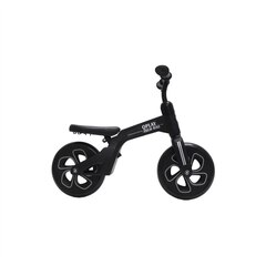 QPlay Balance Bike Black