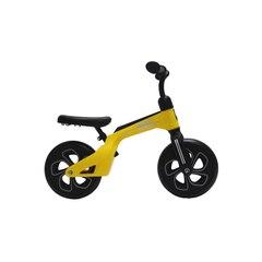QPlay Balance Bike Yellow