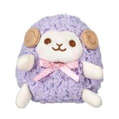 Amuse® Plush Animal Sheep Lavender
