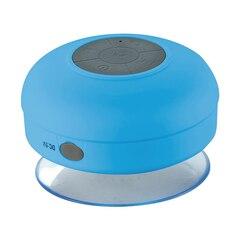 SHOWER SPEAKER - BLUE