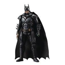 Injustice 2: Batman Enhanced Version - 1/18 Scale Figure