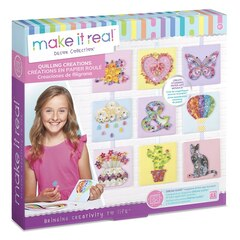 Make It Real Quilling Creations
