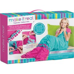 Make It Real Mermaid Blanket