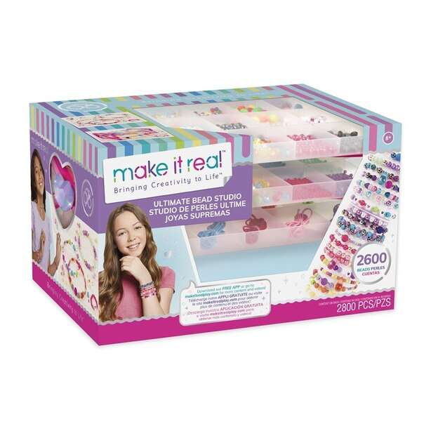 Make It Real™ ULTIMATE BEAD STUDIO