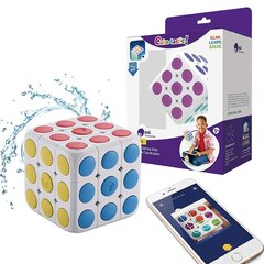 Pai Technology Cube-Tastic! 3x3 Puzzle Cube with free downloadable app
