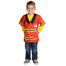 My 1st Career Gear Firefighter - Size 3-6