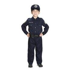 Jr. Police Officer Suit, size 6/8