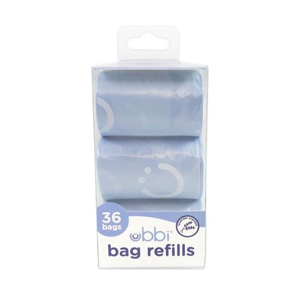 Ubbi® On-the-go Bag Refills
