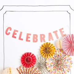 My Story Celebrate Banner