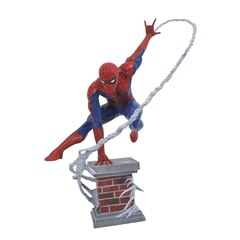 Marvel Premier Collection: Amazing Spider-Man - Statue