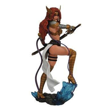 Marvel Gallery: Angela - PVC Statue