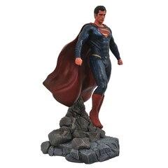 DC Gallery: Justice League - Superman - PVC Statue