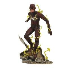 DC Gallery: The Flash CW - PVC Statue