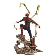 Marvel Gallery: Avengers Infinity War - Iron Spider-Man - PVC Statue