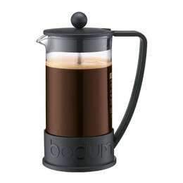 Bodum® Brazil 34-oz. Coffee Press – Black