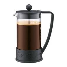 Bodum® Cafetière à piston Brazil de 34 oz – Noir