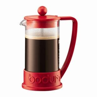 Bodum® Brazil 34-oz. Coffee Press – Red