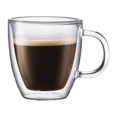 Bodum® Bistro Double Wall 10-oz. Mug – Set of 2